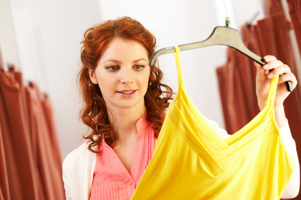 Choosing the Right Type of Fashion Clothing For Women