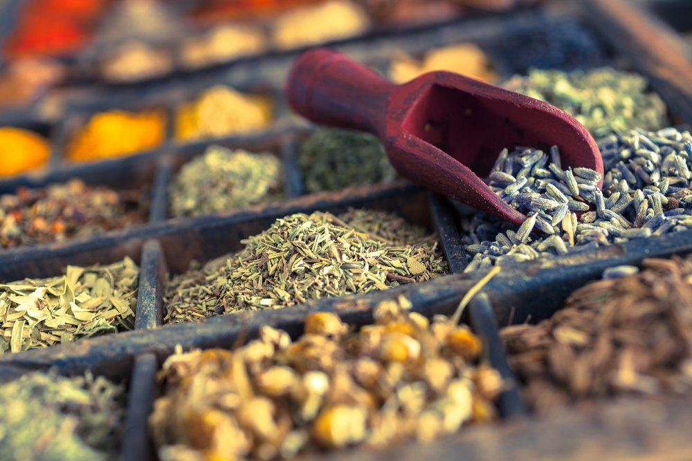 Natural Health Herbs- Get Familiar With Their Benefits