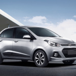 Hyundai Xcent – A Brand-new Compact Sedan