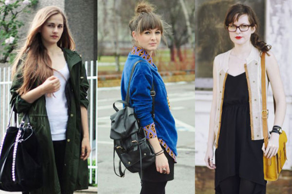 The Best Fall Fashion