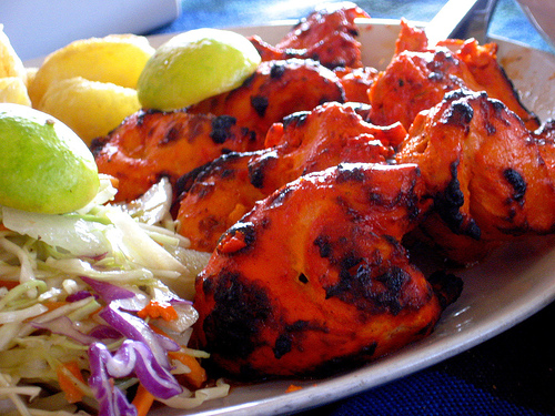 Swap Your Usual Order For These Authentic Indian Dishes
