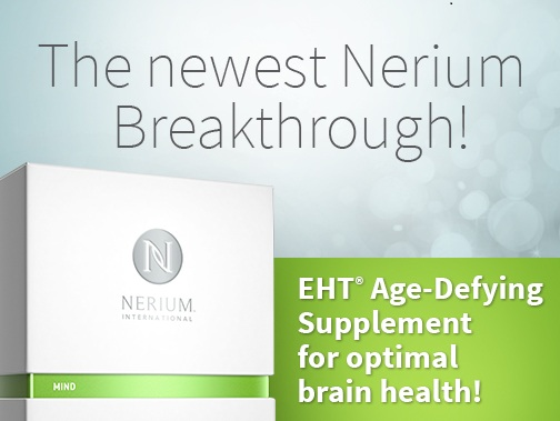 Anticipated Age Defying Supplement – EHT Supplement Is Out In The Market