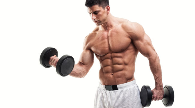 Get The Quick Increase In Strength and Muscle Mass