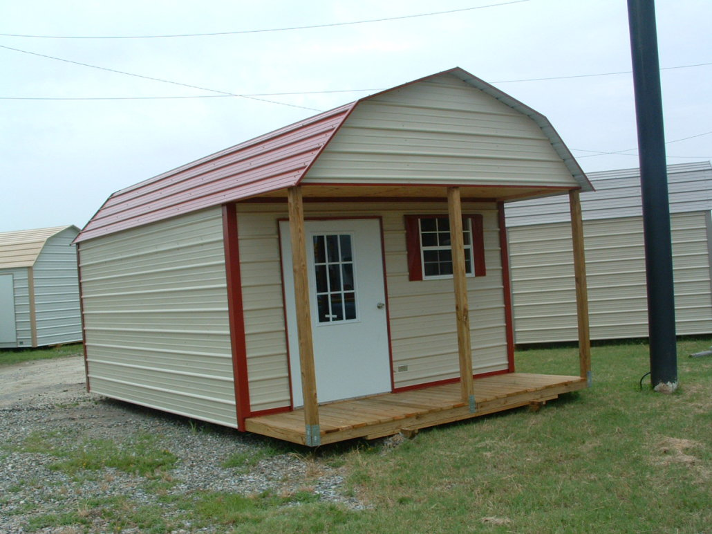 Benefits Of Owning A Portable Building