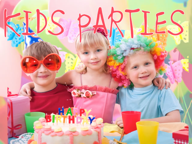 Why You Should Come To These Locations For Great London Kids Parties