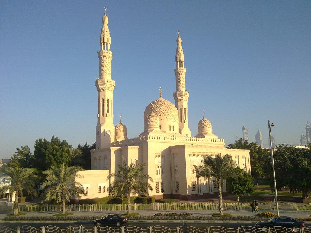 8 Spectacular Tourist Places Tourist Attraction In Dubai Macuhoweb