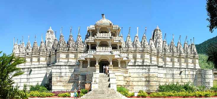 Ranakpur - A Tranquil Town In Rajasthan Most Noted For The Revered Jain Temples