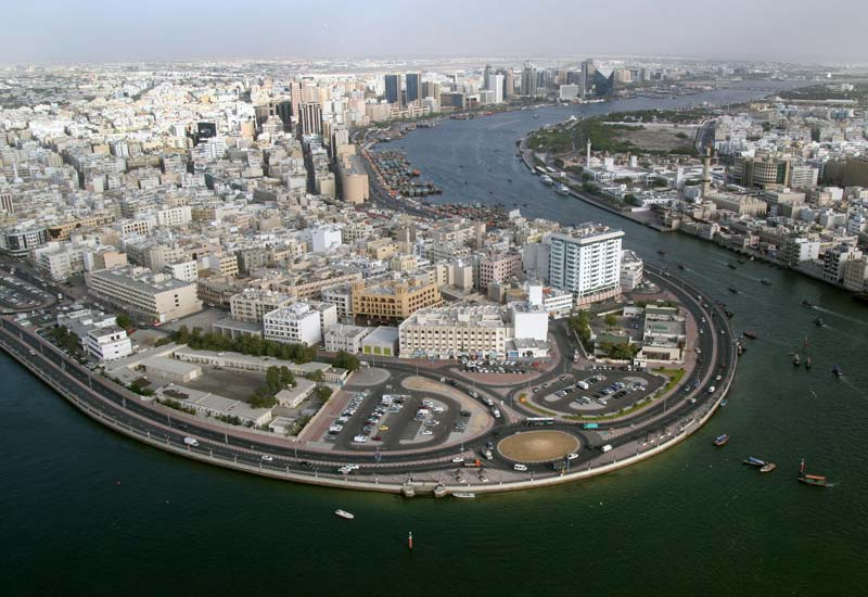8 Spectacular Tourist Attractions In Dubai