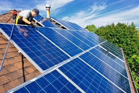 8 Tips Of Getting The Most Out Of Your Solar Energy System