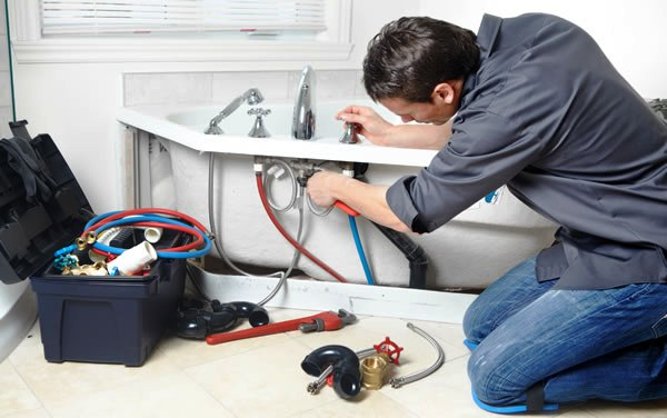 How To Get The Best Plumber For The Job