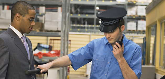 Points To Consider While Hiring The Best Security Personnel For Your Place