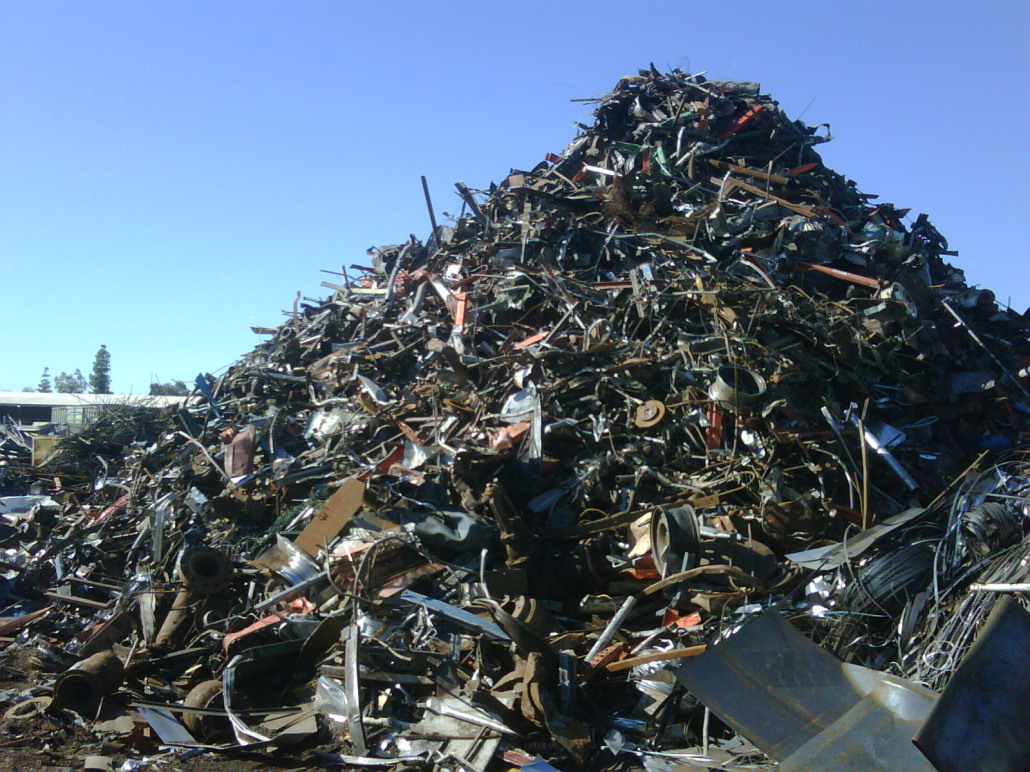 4 Pillars That Support The Claim Of Metal Recycling In Sustainable Development