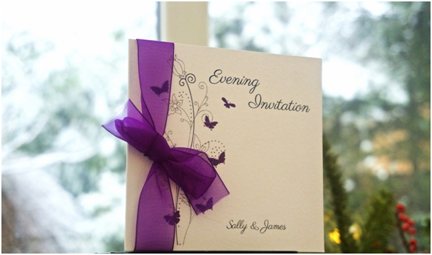 Wedding Accessories: Choosing The Perfect Wedding Invitations