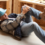Personal Law Cases Cover Wide Areas Of Injuries