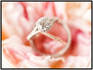 Selecting A Wedding Ring For Your Man