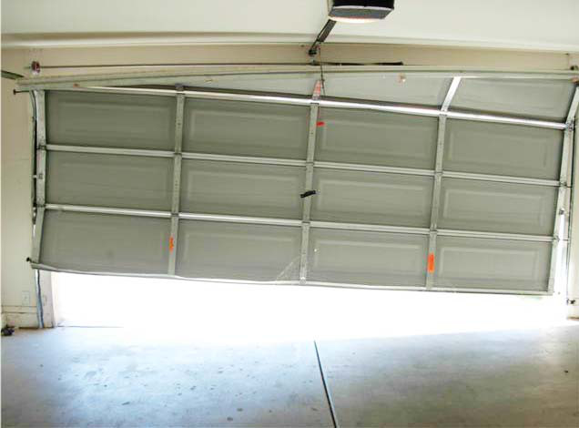 3 Symptoms That Tell Your Garage Door Needs Repair In Utah