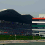 Delhi's Event Hub: Buddh International Circuit