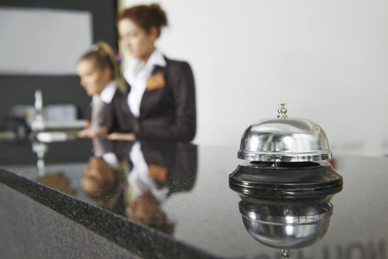 How Do Appearances Matter In The Hotel Industry?