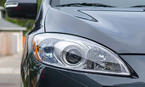 How to increase brightness of your headlights
