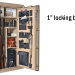 Cannon Safe CA23 Deluxe Gun Safe