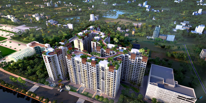 Advantages Of Booking 3BHK Flats In Narendrapur
