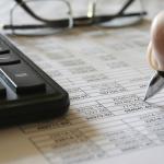 Finance-Sheet