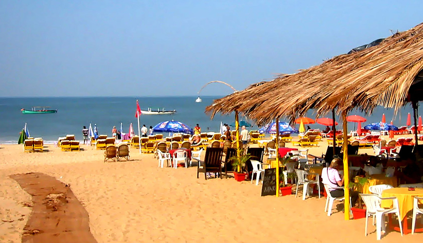 Essential Travel Information About Goa