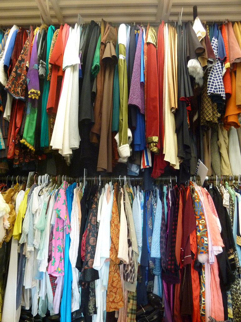 9 Essential Hacks For Everyone With Too Many Clothes And Too Little Space