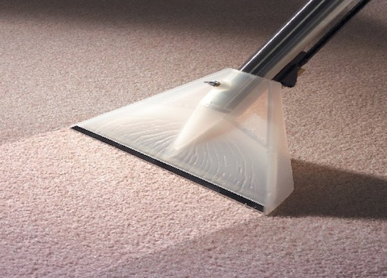 Carpet Cleaning & Rug Cleaning