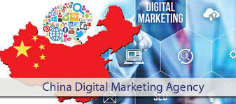 Once upon a Time, A Digital Agency In China