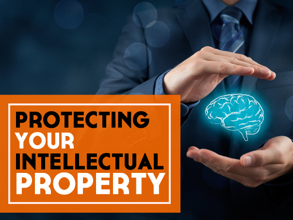 8 Ways To Safeguard Your Intellectual Property!