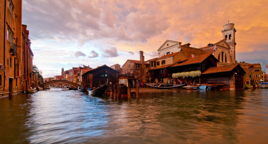 What To See In Venice?