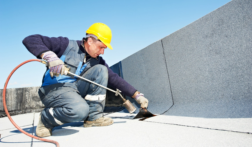 Rules Surrounding An Emergency Roof Repair