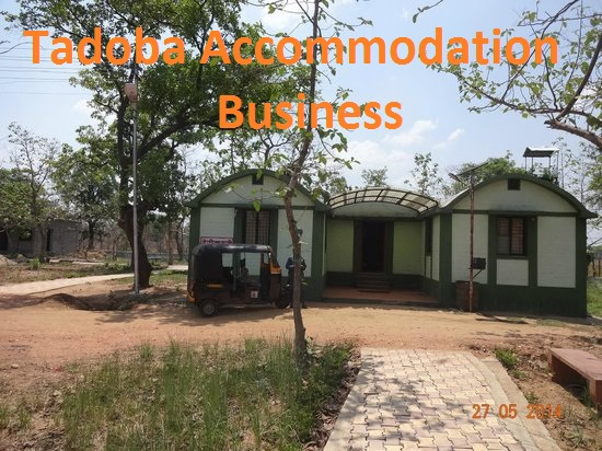Start Tadoba Accommodation Business and Cater To A Huge Guest Footfall