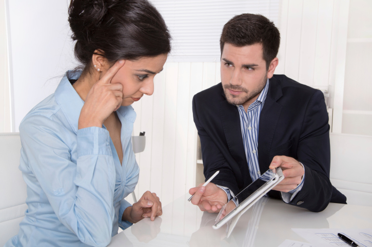 Procedures To Be Followed By The Claims And Contracts Manager
