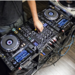 DJ Lessons Los Angeles: To Make You A Better DJ!