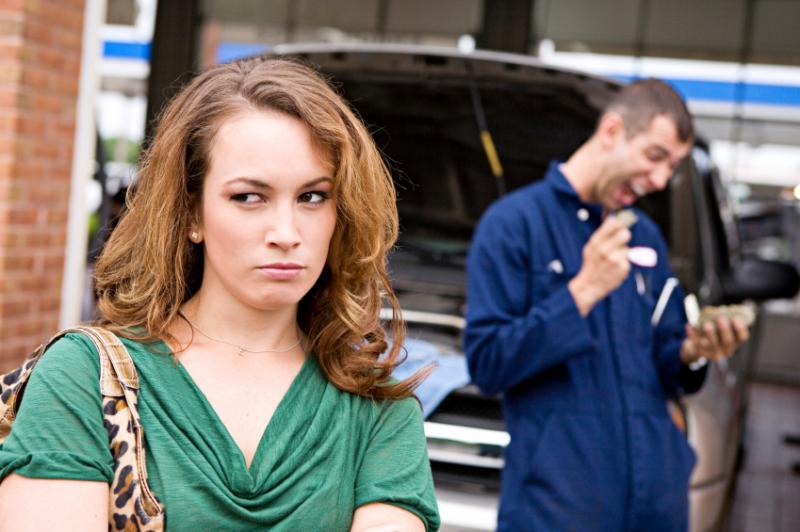 Ways to Avoid Auto Repair Frauds