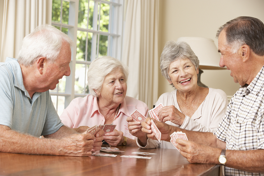 Senior Living Communities Have A Lot To Offer