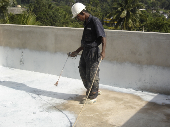 Different Waterproofing: Where And How They Can Be Applied