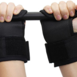 Taking Advantage Of Your Weight Lifting Straps