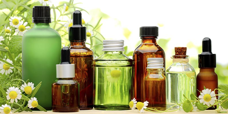 Essential Oils That Can Help In Times Of Anxiety and Panic