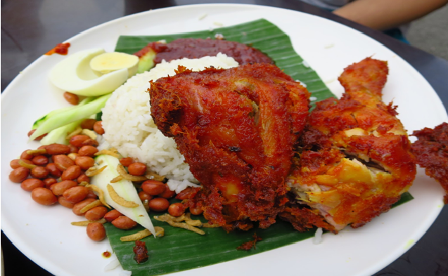 Must Try Foods In Kuala Lumpur