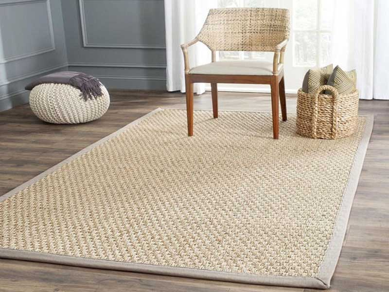 Find Your Perfect Seagrass Rug With Us