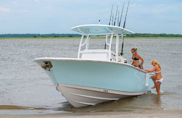 Questions You Should Ask To Buy The Best Center Console Boat