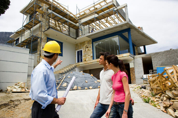 5 Benefits Of Using A General Contractor For A Construction Project