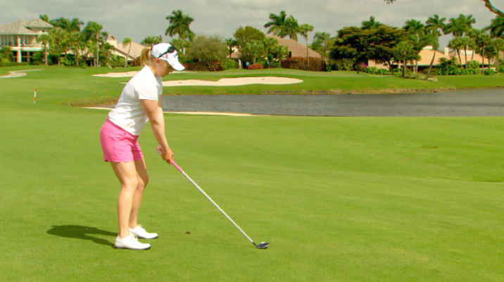 Important Tips For Playing Golf Under Duress