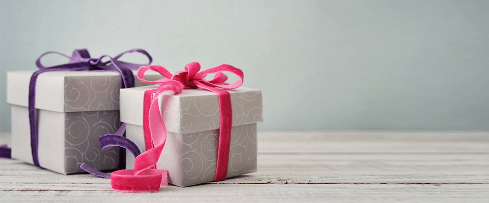 The Gifts That Can Help One Remember The Giver All The Time