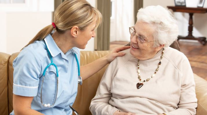 Avail Private Home Care Services To Let Go Of The Old Boring Life Today
