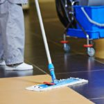 Why Hire Professional Cleaning Service Providers?