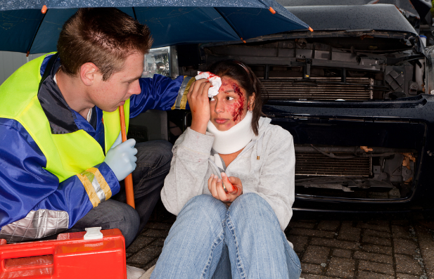 Top 10 Things You Should Know If You Are In An Accident